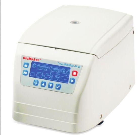 China Classification Centrifuge Platelet Rich Plasma Prp Kit - China