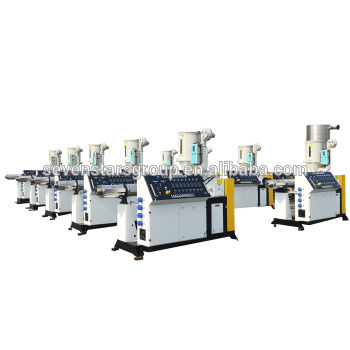 Automatic PP Melt Blown Non-Woven Fabric Production Line