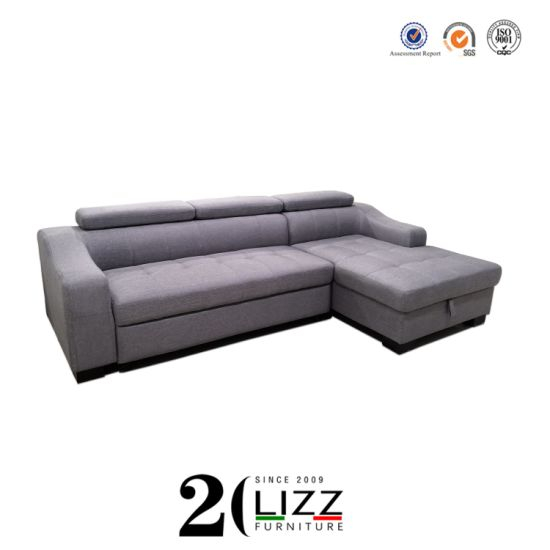 Funriture L Shaped Couch Sofa Bed