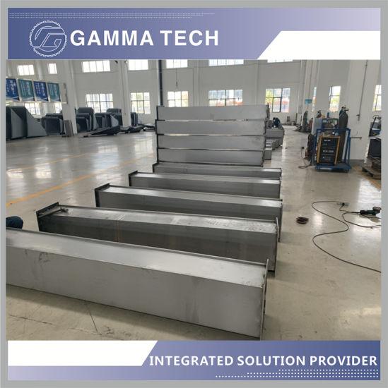 System Screw Transmission Conveyor/Screw Feeding Conveyor Machine