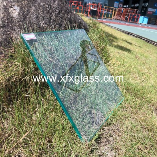 1.6mm 2mm 3mm 4mm 5mm Clear Float Glass Sheet with Factory Wholesale Price