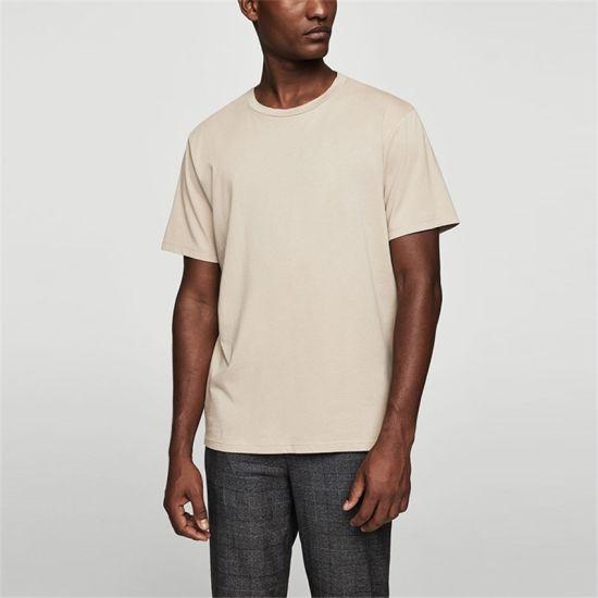 36c8ea786 Wholesale China Cheap Collar Sport 95 Cotton 5 Spandex T Shirts ...