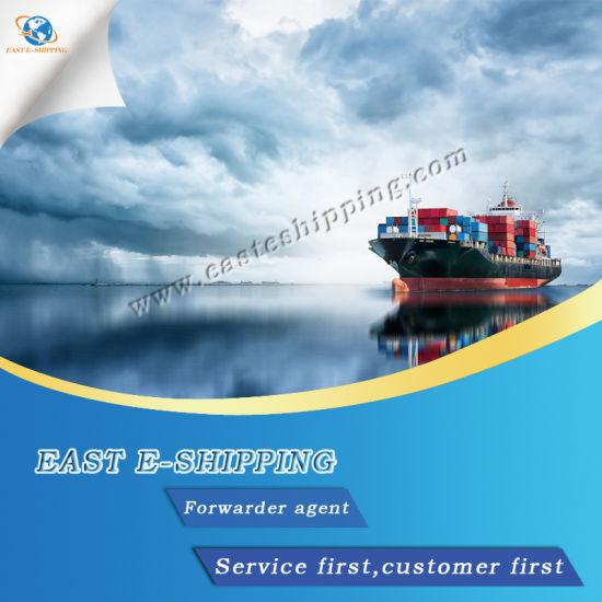 Shipping Agent From China to The World (Japan, Korea, Thailand, Vietnam,  Australia, UK, USA, Kenya, Nigeria, Ghana, Poland, Pakistan, India, Dubai)