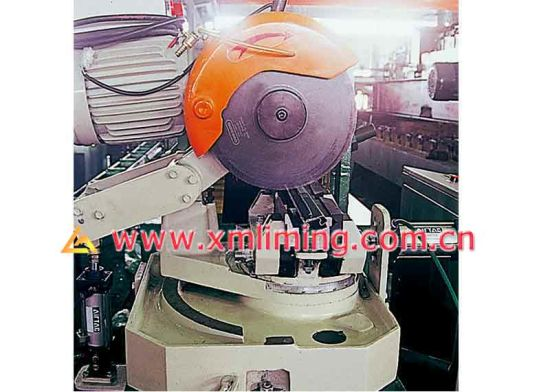 Liming Roll Forming Machine for Frame Guide 1
