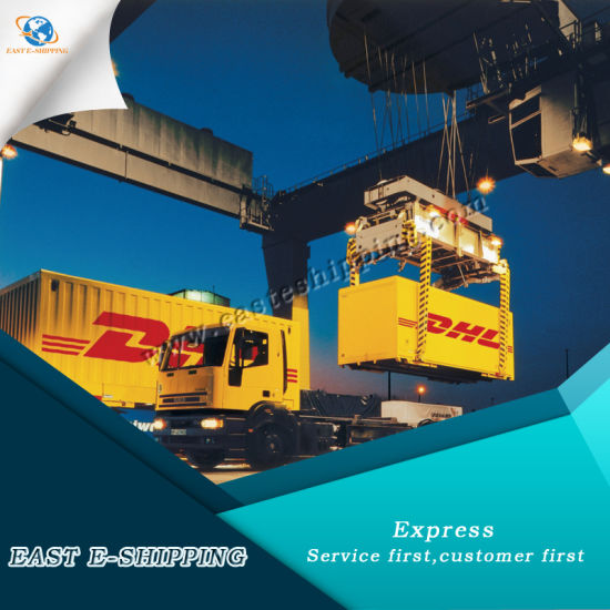 Reliable DHL/UPS/TNT/FedEx Express Delivery Service From China to North  Korea