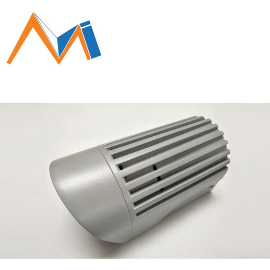 Low Price Die Casting Aluminum for LED Lighting Heat Sink pictures & photos