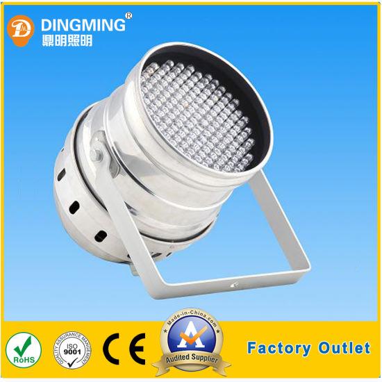 20W PAR64 Stage Lighting Equipment Stage Lamp