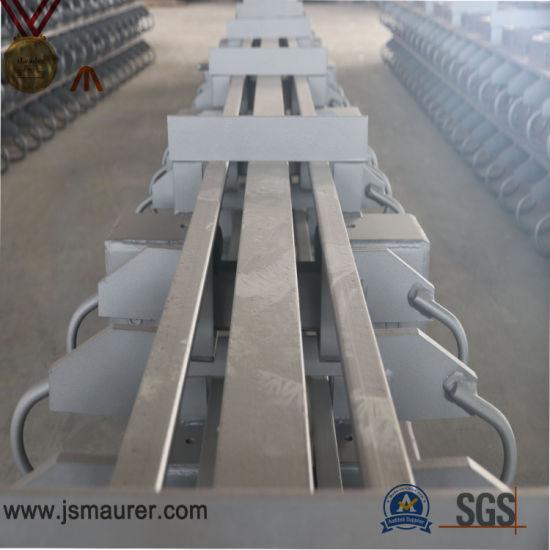 Customized Modular Expansion Joint