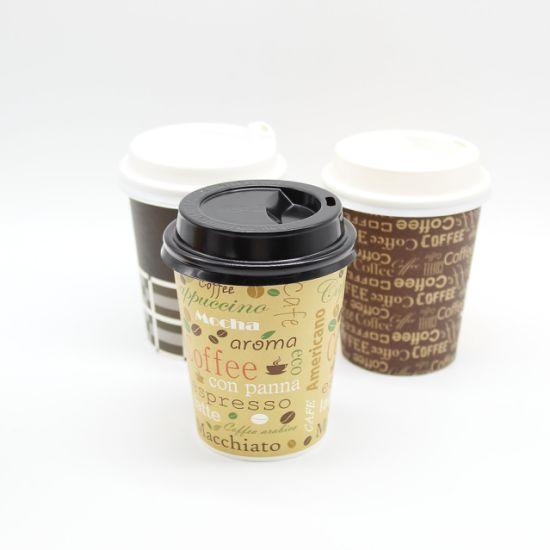 Eco-Friendly PLA Paper Cups Manufacturer