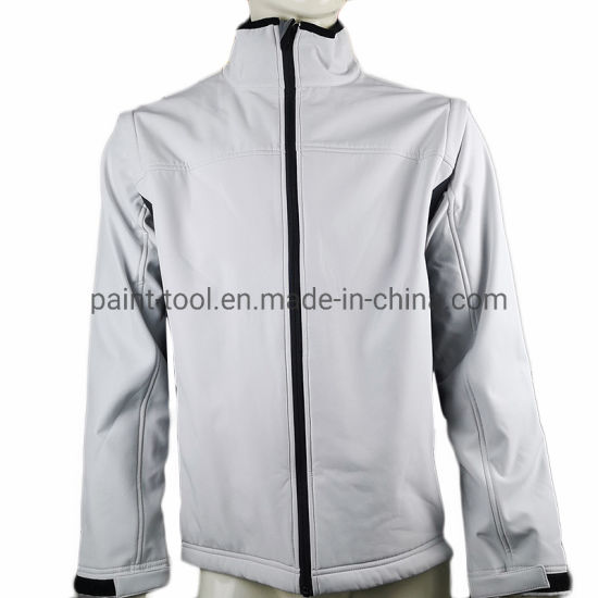 Windproof Breathable Antifouling Work Uniform Safety Work Clothes