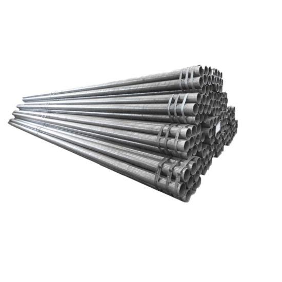 API ASTM Ms Black Steel Pipe