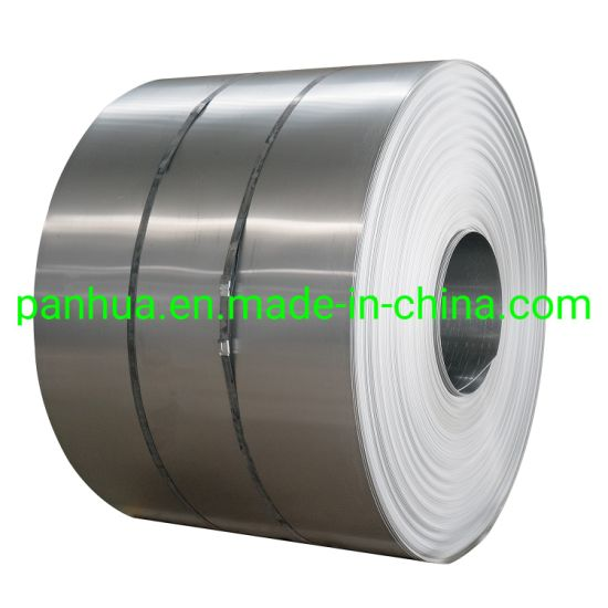 Panhua Group for Customers' Requirement Cold Rolled Steel Coil