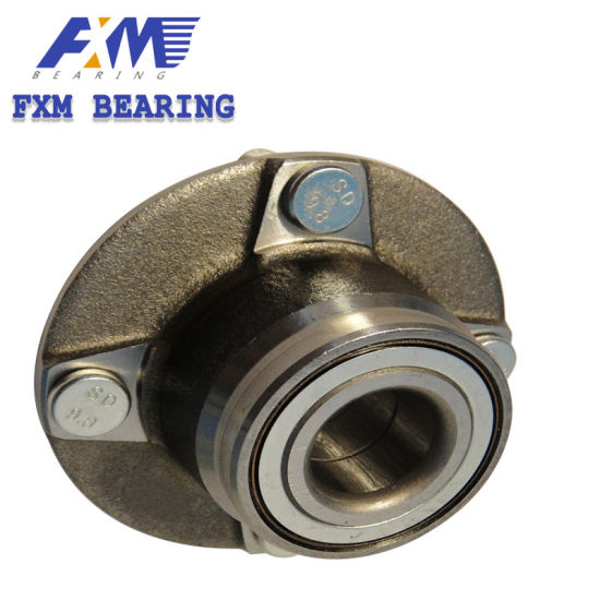 High Quality Wheel Bearing and Hub Assembly pictures & photos