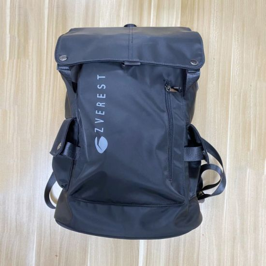 Waterproof Backpacks Fashion Laptop Bags Student Schoolbags with Custom Logo