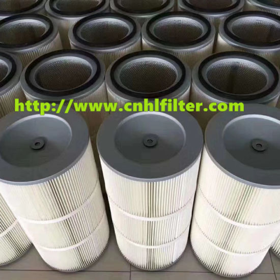 Factory for Natural Gas Purification, Manufacture High Performance Customize Air Filters pictures & photos