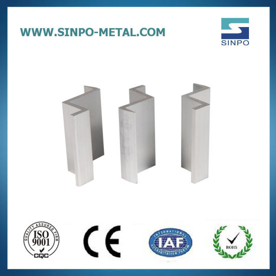 Solar Energy System of Aluminum End Clamp pictures & photos