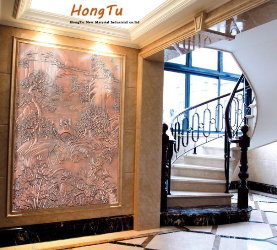 china aluminium art emboss relief factory china art relief and art crafts price china aluminium art emboss relief