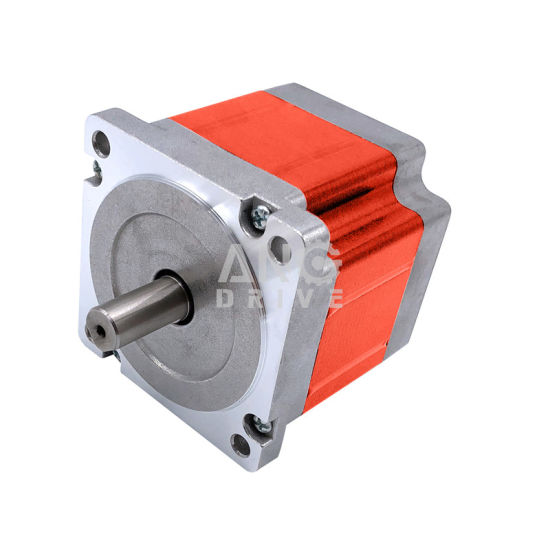 Step Stepping Hybrid Electric Stepper Motor for Medical Mask Packing Machine
