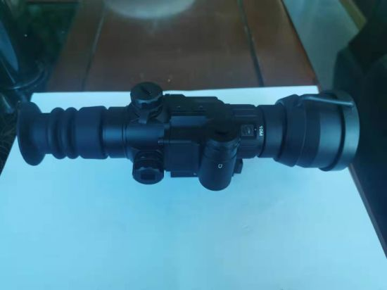 Super Gen2 Night Vision Weapon Riflescope Sight D-W2105 pictures & photos
