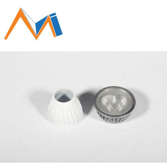 LED Heat Sink Lighting Aluminum Die Casting for Auto Parts