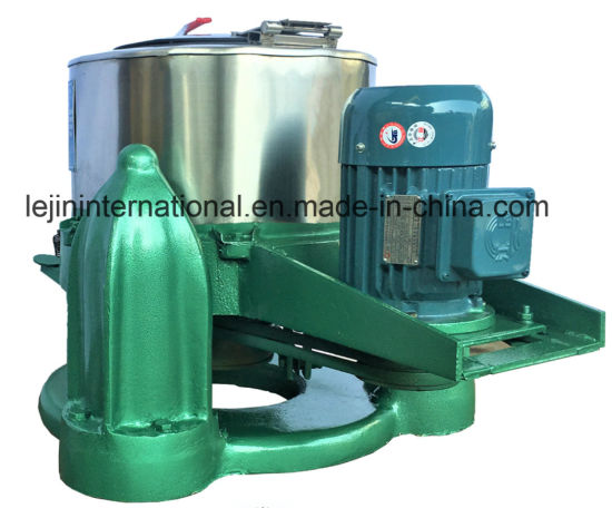 Centrifugal Laundry Hydro Extractor Machine Price