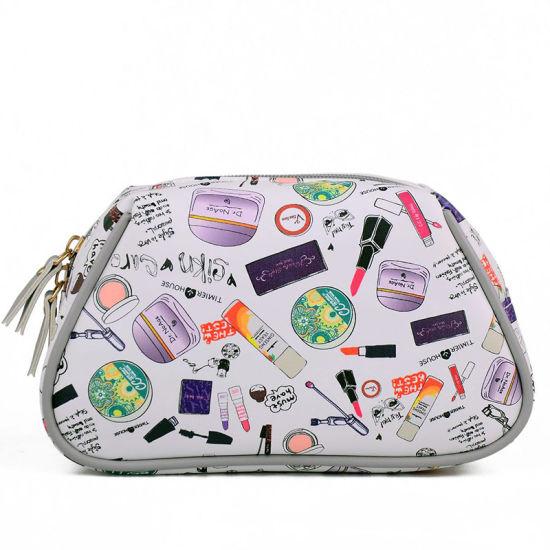 New Style PU Makeup Bag Cosmetic Bag