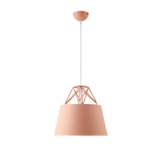 Seven Colors for Interior Chandelier Pendant Lamp Decoration Lighting
