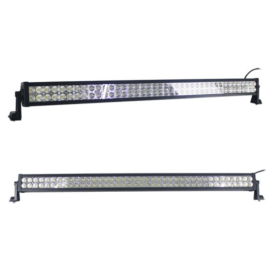 Manufacture Price Real CREE Ce RoHS Certificate LED Light Bar for Truck SUV pictures & photos