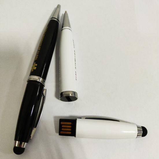 Ball Point Pen Shape USB Flash Drive 4GB 8GB 16GB USB Pen