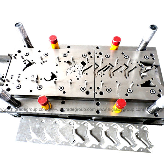 Stamping Die /Tooling/Mold Made by Your Specifications/Drawings.