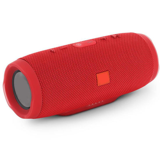 Xtreme Heavy Bass Portable Outdoor Waterproof Music Wireless Bluetooth Speaker