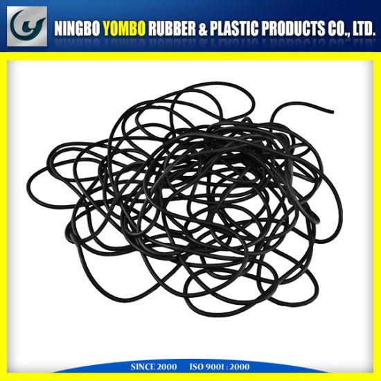EPDM, NBR, EPDM Rubber Extrusion