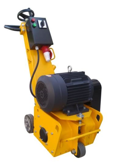High Speed Road Milling Machine