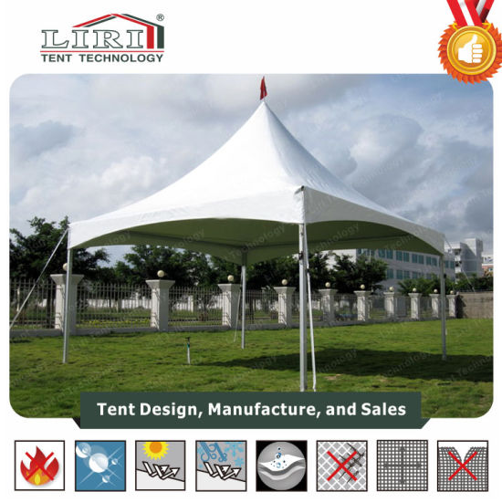 Movable Metal Roof Small Canopy Outdoor Gazebo For Backyard Gathering Events