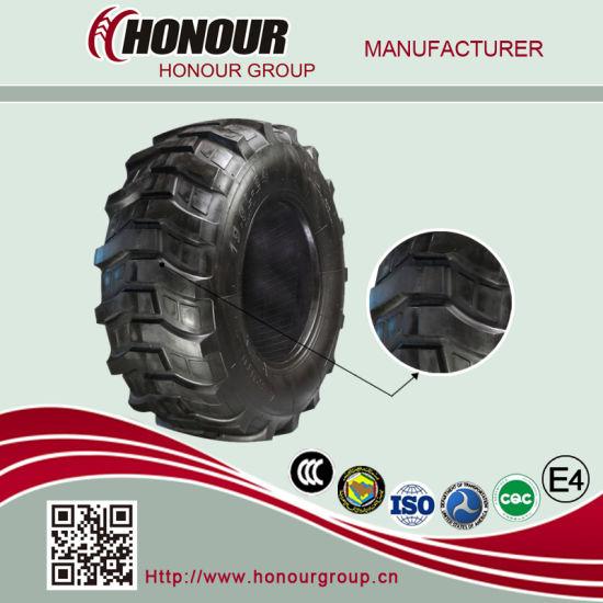 R4 Factory Nylon Bias Grader, Industrial Loader, OTR Tire (21L-24, 19.5L-24, 16.9-28, 16.9-24)