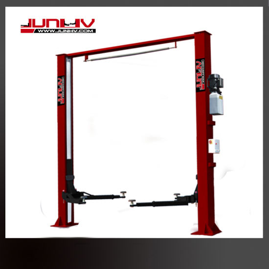 Jh Two Post Hydraulic Car Lift Car Electric Scissor Hoist
