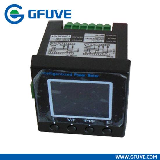 AC Multifunction Digital Panel Power Meter