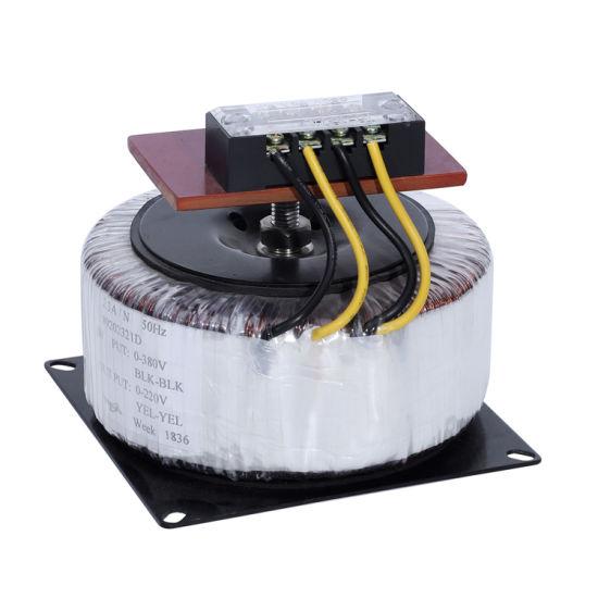 Switching Power Supply Electronic Toroidal Transformer