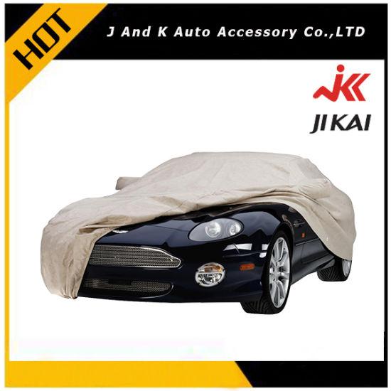 Non Woven Single Layer UV Treated Car Cover Fabric