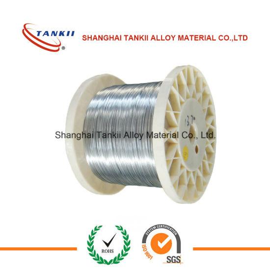 China Type j thermocouple wire JP JN /JPX/ JNX wire/ rod/ strip ...