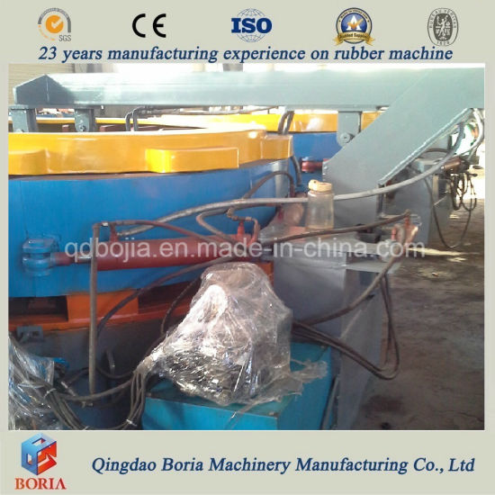 Used Tyre Hot Retreading Machine, Tire Retreading Mould pictures & photos