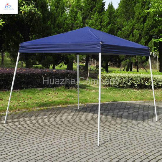 2.7X2.7/3X3m (9X9/10X10FT) Folding Gazebo Good Canopy Hot Seel Tent. pictures & photos