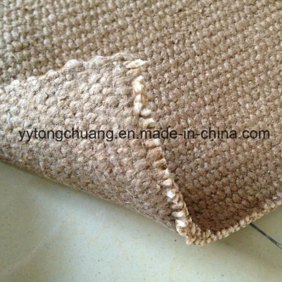 China Refractory Heat Resistance Ceramic Fiber Cloth with