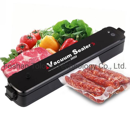 Handy Electronic Fully Automatic Mini Vacuum Sealer Machine