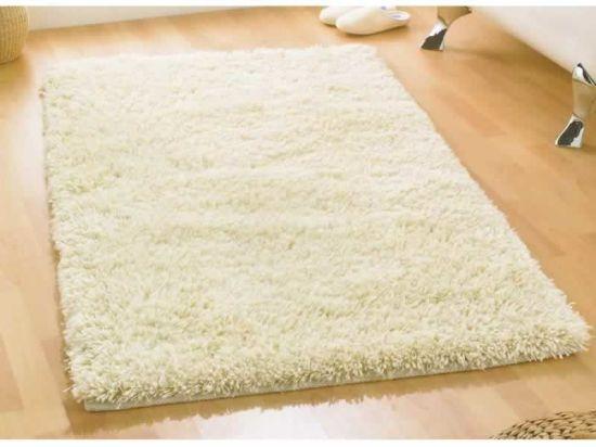Luxurious Wool Shag Rug/Carpet (WR-003)