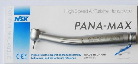 Hot Sale Best Quality NSK Pana Max Dental Handpiece pictures & photos