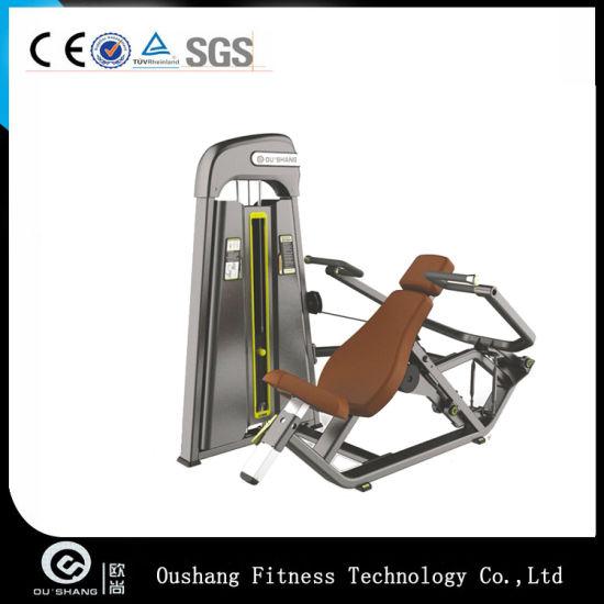 Om-7002 Shoulder Press Fitness Gym Equipment