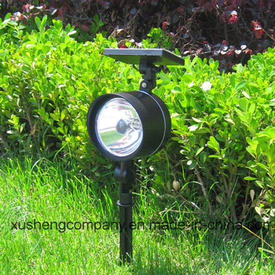 Solar Energy Spotlights Lawn Lights pictures & photos