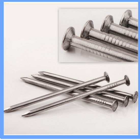Made in China Round Common Nail for Construction pictures & photos