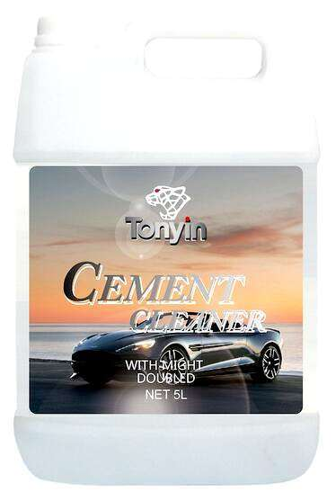 Iron Powder Remover, Rust-Stain Cleaner for Car Care pictures & photos